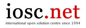 International Open Solutions Centre Logo